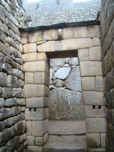 inside Machu Picchu! Ancient Ruins, Ancient Artifacts, Cusco Peru, Argentine, Inca, Stonehenge, Machu Picchu, Ancient Civilizations, Archaeology