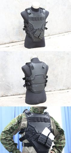 Now make this ^ out of polymer Level 3 armor plate and we'll be getting somewhere.
