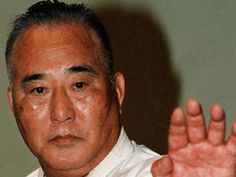 Taiji Kase is considered by many to be one of the best Shotokan instructors to have come from Japan. Although he was a long time member of the JKA, he did not fit the mould of the traditional JKA i… Karate Kata, Shotokan Karate, Chinese Martial Arts, Kung Fu, Spotlight, Competition, Japan, People, Martial Arts