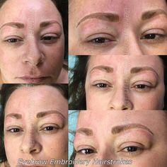 nice Top 100 Eyebrow Tattoos - http://4develop.com.ua/2016/01/30/top-100-eyebrow-tattoos/ Check more at http://4develop.com.ua/2016/01/30/top-100-eyebrow-tattoos/