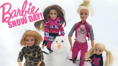 Need a New YouTube Channel for your kids to watch? Subscribe to our NEW Barbie Channel! Family Activities, Channel, Barbie, Dolls, Watch, Youtube, Kids, Style, Fashion