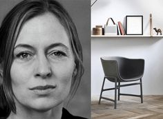 For this week's Deconstruction, Danish designer Cecilie Manz shares numerous sketches of her new chair for Fritz Hansen, the Minuscule, which won the 2012 ICFF Editor Award in New York City this week.