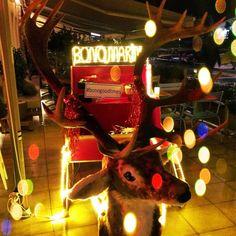 #2015 #christmas #christmasdecorations #yeniyıl #bonogoodtimes #marina #marmaris