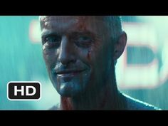 Blade Runner is a 1982 American science fiction film directed by Ridley Scott and starring Harrison Ford, Rutger Hauer, and Sean Young. The screenplay, written by Hampton Fancher and David Peoples, is loosely based on the novel Do Androids Dream of Electric Sheep? by Philip K. Dick.