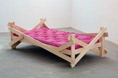 enzo mari's autoprogettazione for diy furniture designs