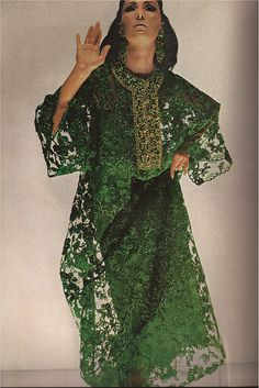 1966, Dior, Bazaar,