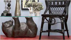 SaLA Design Linguagem marcante - Westwing.com.br - Tudo para uma casa com estilo