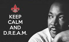 Martin Luther King Jr. Week for Peace