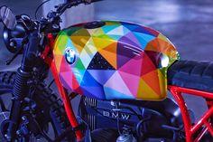 Cafe Racer Dreams - BMW