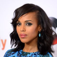Kerry Washington signe une collection exclusive chez OPI