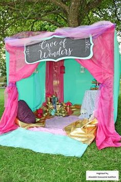 Image result for aladdin theme picture frame