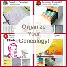 genealogy Many New Year resolutions involve getting more organized. Is one of your goals to FINALLY organize your genealogy? Take a look at these helpful resources. Genealogy Forms, Genealogy Sites, Genealogy Chart, Genealogy Research, Family Genealogy, Genealogy Humor, My Family History, All Family, Family Trees