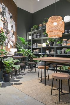 find this pin and more on caffee bakery bistro decorating trends say cork - Cork Cafe Decorating