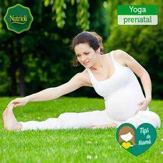 Si estás embarazada y buscas mantener tu figura y salud, el yoga prenatal es una excelente opción para ti. Practicarlo puede disminuir el dolor de espalda, náusea, riesgo de parto prematuro, hipertensión inducida por el embarazo y la restricción del crecimiento intrauterino.  ¿Conoces a alguien que lo haya practicado?  ¡Cuéntanos su experiencia!