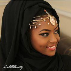 4 Doses of Stunning Bridal Look Book! Edo, Fulani, Arabian and ...