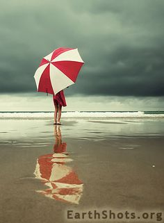 Stormy Summer by Santi Banon