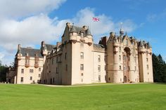 One legend about the stately Fyvie Castle in Aberdeenshire has it that each of the five clans that owned it added a tower. A second legend is that the castle is haunted by the ghosts of two women and a phantom trumpeter, with one woman's ghost dating back to the 13th century. Besides ghosts, visitors to the castle can see lavishly furnished rooms, paintings by Rubens, and a collection or armor.  -- Traveluto