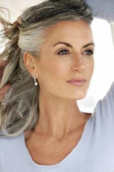 SILVER - Model Management - Paris #womensbeauty
