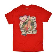 Twirler mom shirt Tees 2 Ur Door - Fast Delivery T-Shirts Right to Your Door.