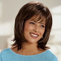 Wigs & Hairpieces for Cancer & Chemo Patients - TLC Direct Wig Collection - Page 3