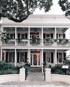 Charleston style house the things i would do for a house like husk restaurant charleston sc pinterest blancazh malvernweather Images