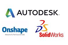 Is Autodesk Winning the Free CAD War? #3DPrinting