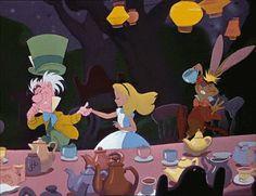 「alice in wonderland」の画像検索結果