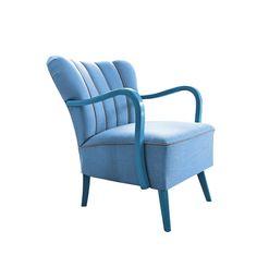 Fotel PiU marki Swarzędz Home - PLN Design