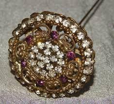 Resultado de imagen de mother of pearl hat pins