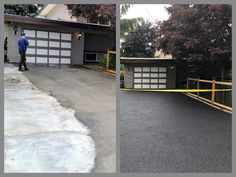 The most popular driveway ideas how about rubber ideas are on rubber paving green tech resurfacing ltd solutioingenieria Images