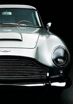 Aston Martin.
