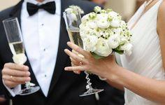 Order of the wedding speeches.