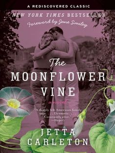 The Moonflower Vine 2015