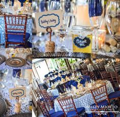 Cocktails Catering Wedding at Paradise Cove in Orlando, FL