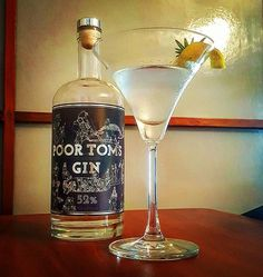 Fools Strength Martini to round out a busy day! @poortomsgin #ginzealand #ginstagram #ginisthenewipa #gin #craftgin #ginoclock #ginspiration #foolsstrength #poortomsgin #australiangin #martini #gimmartini #gincocktails