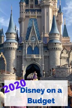 Save more, vacation better with these tips on planning your entire Disney vacation on a budget. Disney World Tips And Tricks, Disney Tips, Disney Fun, Disney Theme, Disney Stuff, Cheap Disney Vacation, Disney On A Budget, Disney Resorts, Disney Vacations
