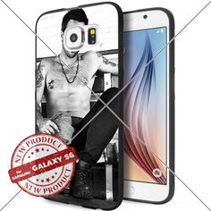 Samsung Galaxy S6 Alex O'Loughlin Cool Cell Phone Case Shock-Absorbing TPU Cases Durable Bumper Cover Frame Black Lucky_case26 http://www.amazon.com/dp/B018KOQTPM/ref=cm_sw_r_pi_dp_H07Awb1M91VW3