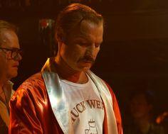 Liev Schrieber as Chuck