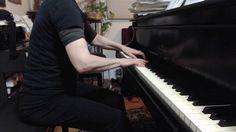 """(HD) William Gillock """"Flamenco"""""""