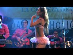 Júrame EL LOBO Y LA SOCIEDAD PRIVADA en vivo 2015 video oficial HD - YouTube