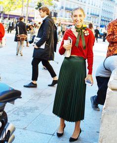 Style Crush | Jenny Walton - the Fashion Barbie