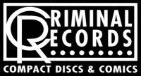 Criminal Records: Free In-Store with Maps & Atlases on May 25, 2012