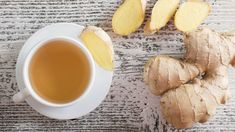 Ginger, lemon and tumeric detox tea. An easy every day go-to for weight loss. Ginger, lemon and tumeric detox tea. An easy every day go-to for weight loss. Home Remedies For Asthma, Natural Asthma Remedies, Natural Cures, Herbal Remedies, Tumeric Detox, Superfood, Spring Allergies, Seasonal Allergies, Health Benefits Of Ginger