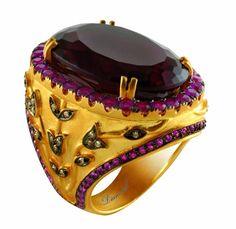 Ottoman Jewellery Gold Ring Designs, Turkish Jewelry, Old And New, Cuff Bracelets, Jewelery, Gold Rings, Ottoman, Fashion Jewelry, Jewelry Making