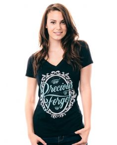 SPECIAL SURPRISE SHOP Too Precious V Neck sevenly $7 goes towards pictures for parents who've suffered an infant loss.