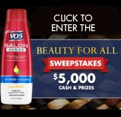Sweepstakhttp://www.vo5haircare.com/wp-content/uploads/2012/12/VO5_BFA_Fnl.pnges - VO5 Haircare