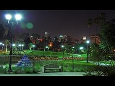 MacArthur Park - Richard Harris with Lyrics in HD - YouTube