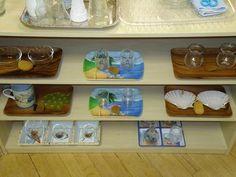 Overview of the Primary Montessori Practical Life Program