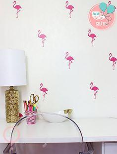 Inspiração de decoração [*esses produtos não pertencem a Puppi Móbile]