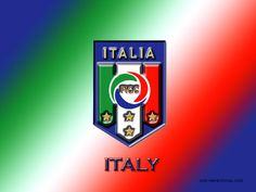 pics for u003e italy soccer team logo ricco pinterest italy soccer rh pinterest com Small Italian Flag Italian Soccer Ball